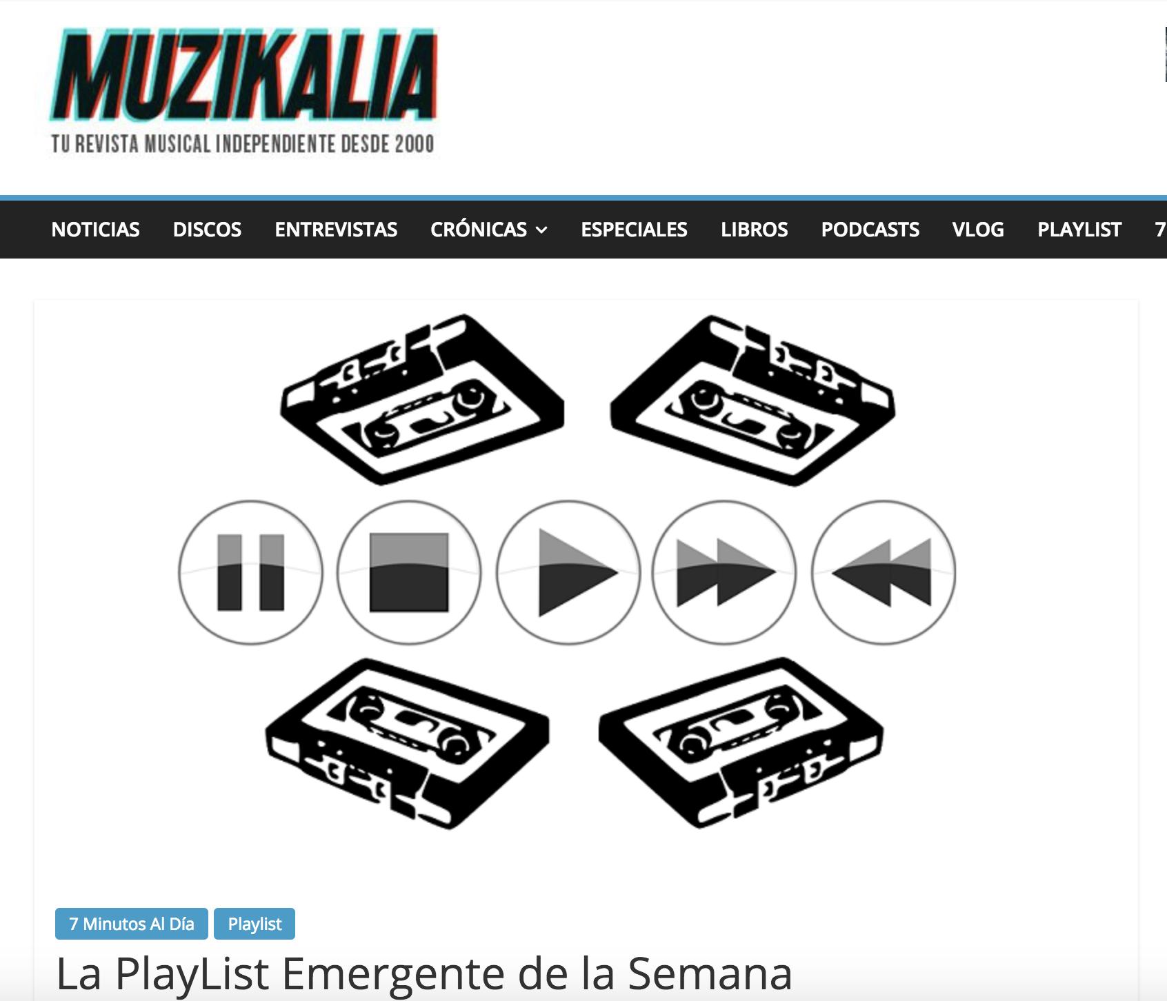 Musikalia 2
